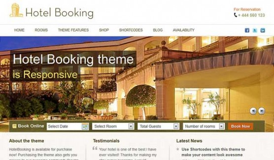 hootel-booking