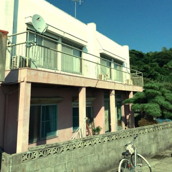 愛知県の佐久島でゲストハウスを運営し引きこもりの就労支援を!01