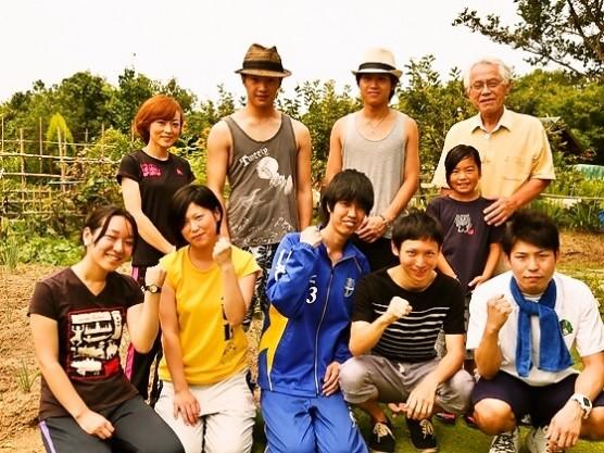 愛知県の佐久島でゲストハウスを運営し引きこもりの就労支援を!02