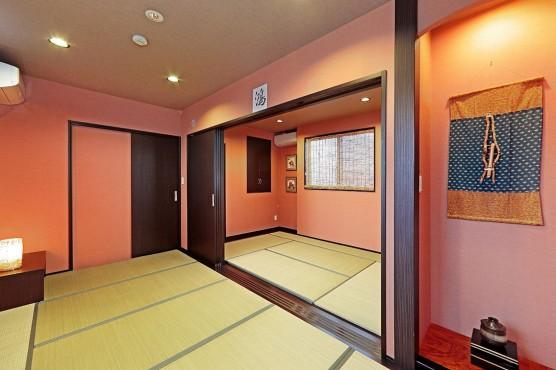 金沢ゲストハウスおちゃかれ