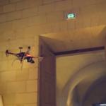アワード受賞の海外ホテルのドローン空撮プロモーション動画が近未来を感じさせる!