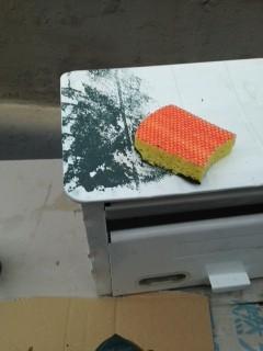 エイジング塗装に挑戦!これぞ素人でも簡単にサビ塗装が実現する方法