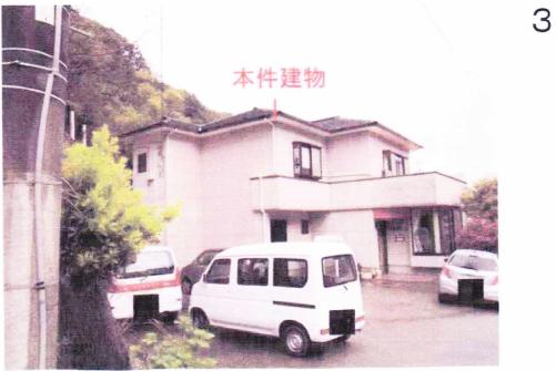 和歌山県にあるゲストハウス用の物件