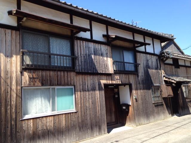 【旅館業許可物件】アートの島直島で営業中の古民家ゲストハウス譲渡案件
