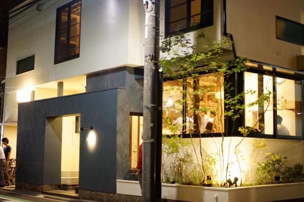 なんと立地は赤坂!宿泊ゲストが教えてくれた東京に新しく誕生したゲストハウス「KAI」